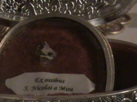 Moastele Sf Nicolae
